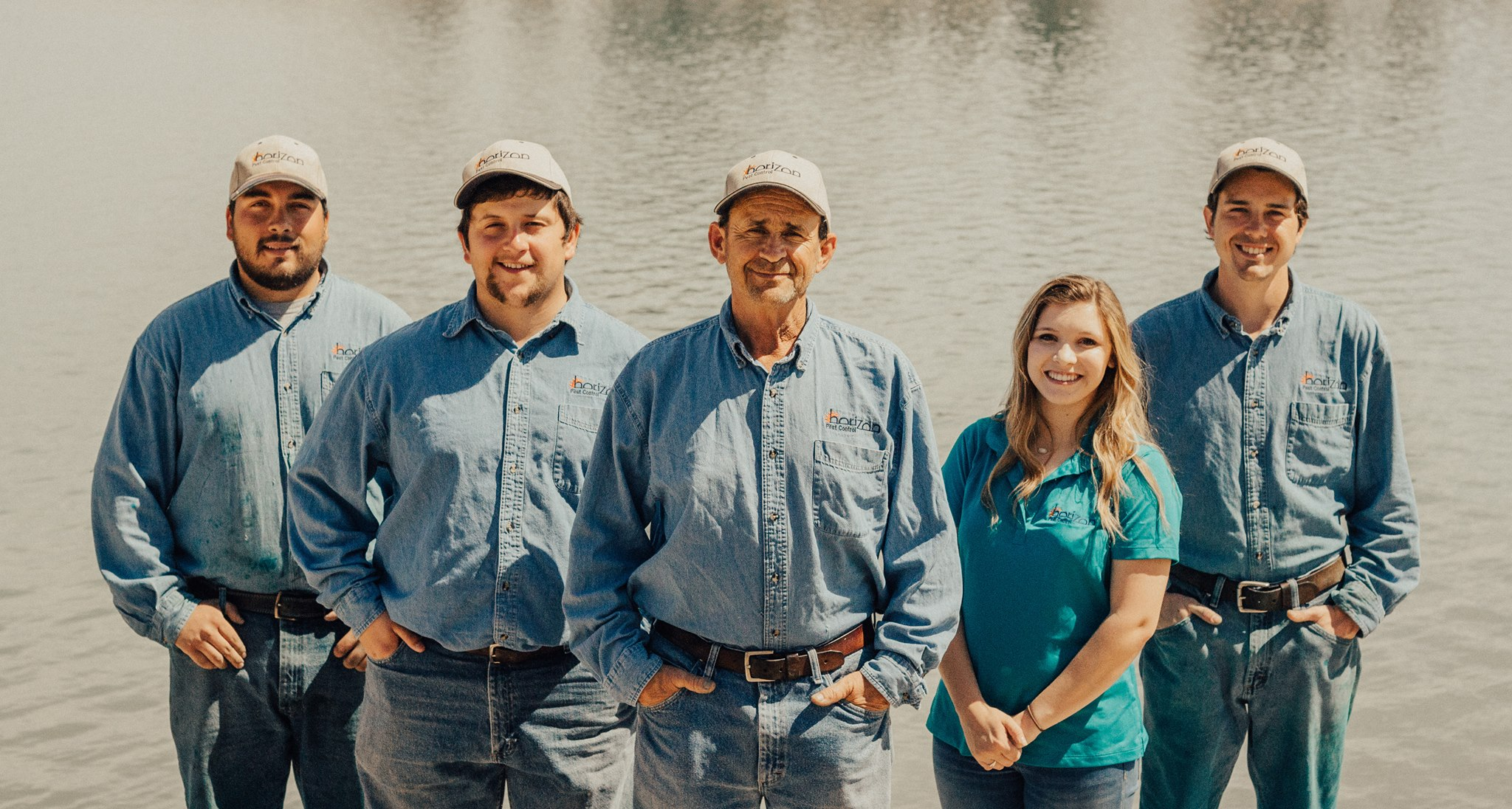 Best Southeast NM Pest Control Company Team