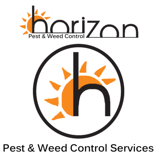 Horizon Pest And Weed Control Logo